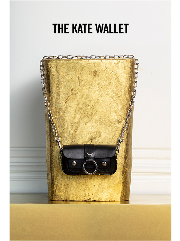 Kate wallet