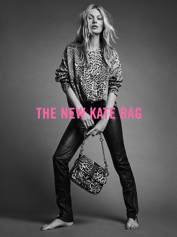 The new kate bag